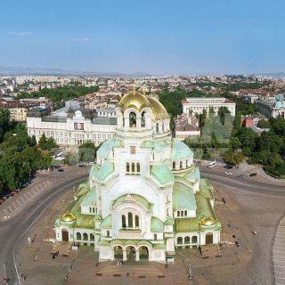 Екскурзия до София