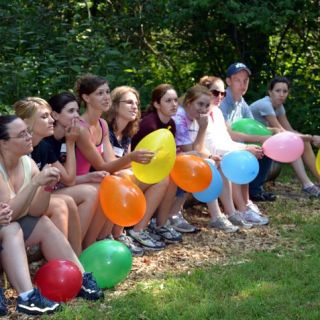 Team Building & Events