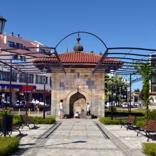 A Tour of the Town of Samokov