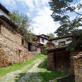 The Magic of the Rhodopes - A trip to the Village of Leshten and the Village of Kovachevitsa