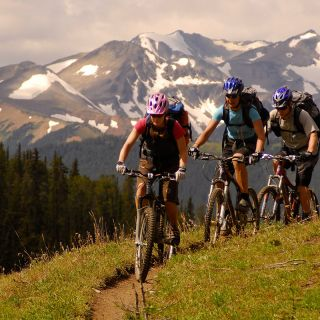 Mountain Bike Adventures