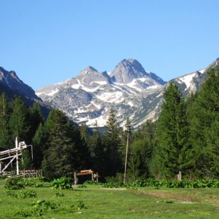 Mount Malyovitsa